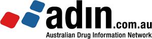 Australian Drug Information Network