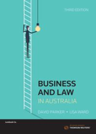 Business & law in Australia
