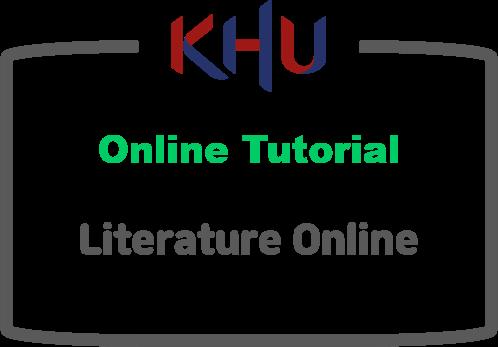 LION(Literature Online)