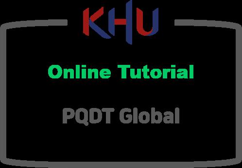 PQDT Global
