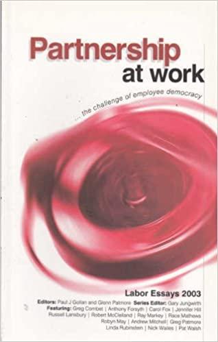 ISBN 1864031883