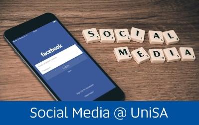 Social Media at UniSA