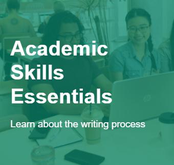 Academic Skills Essentials