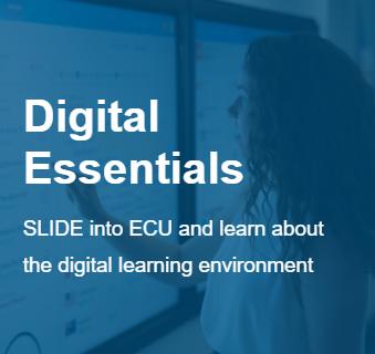 Digital Essentials