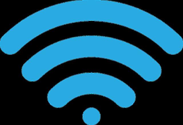 Wifi bars