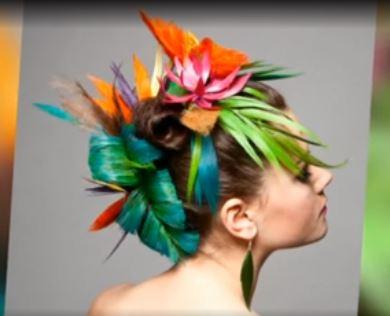 The art of: Hair