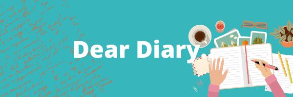 Dear Diary format stories