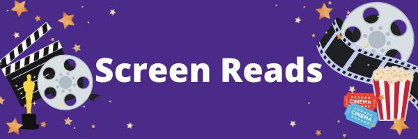 Screen reads