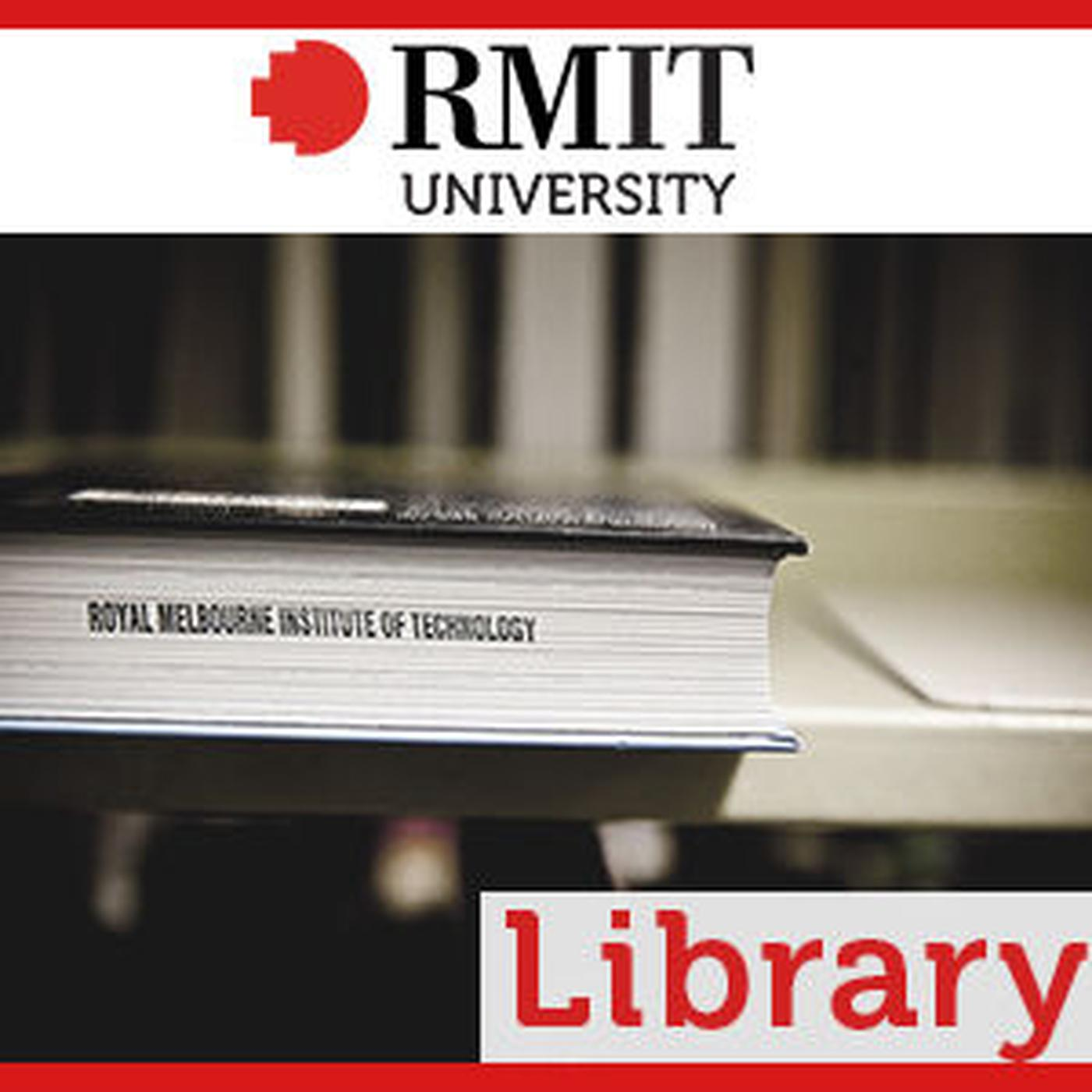 RMIT Library picture