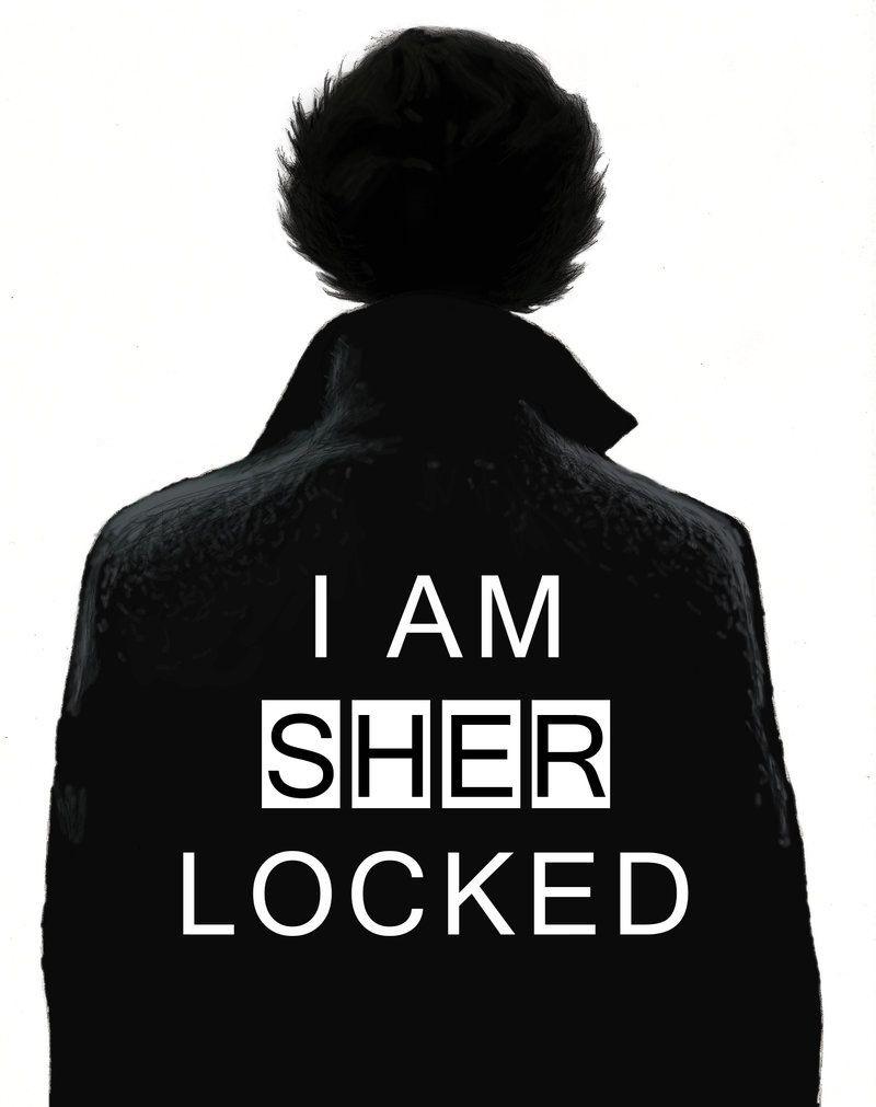 Sherlock | A World Unlocked - Mapping The Sherlock Holmes Canon