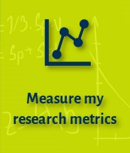 Measure my research metrics