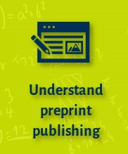 Understand preprint publishing