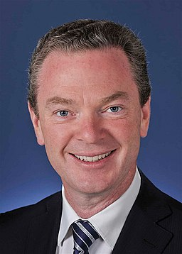 The Honourable Christopher Pyne