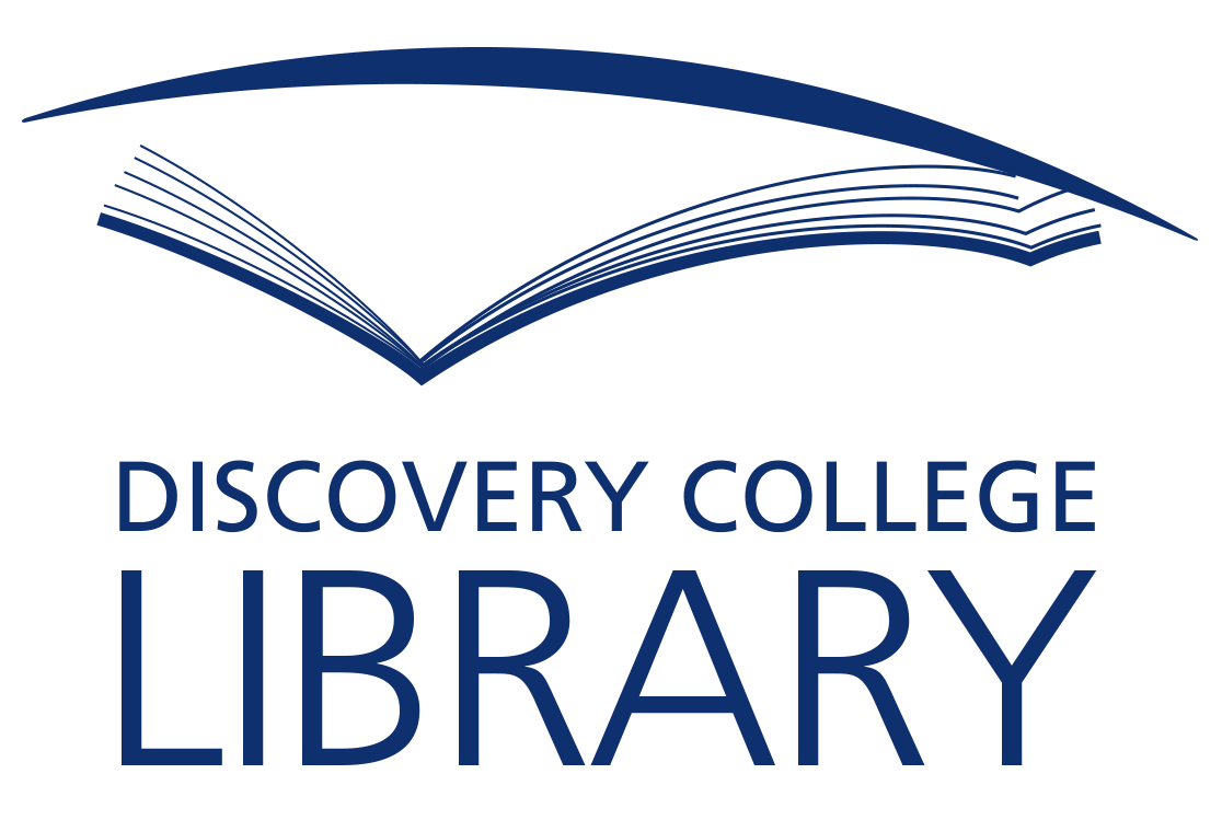 Discovery College Library's picture