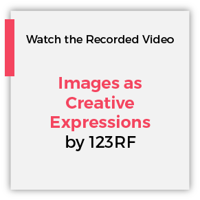 Images as Creative Expressions by 123RF