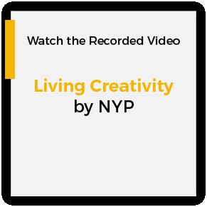 Living Creativity by NYP