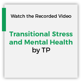 Traditional Stress and Mental Health by TP