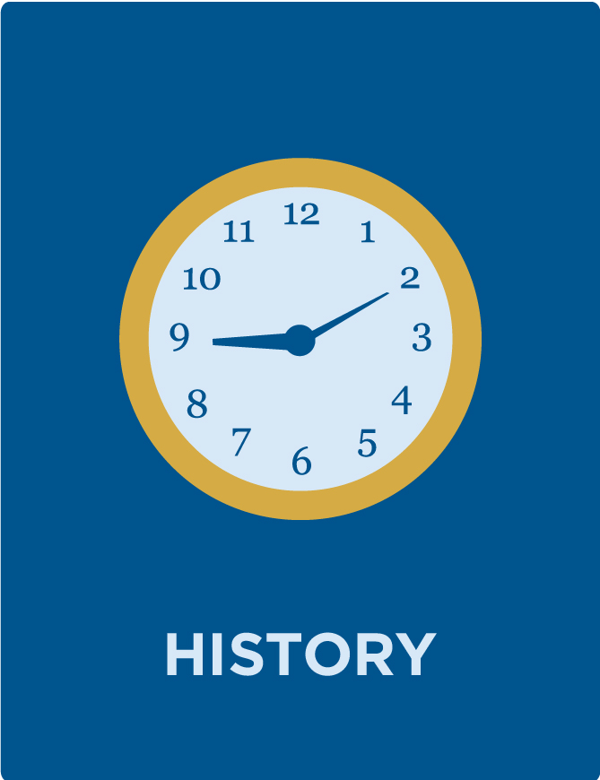 History - Online Learning