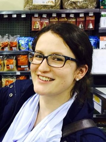Profile photo of Elizabeth Sturrock