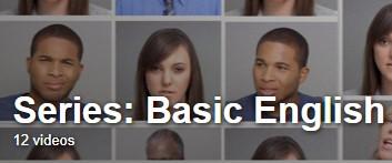 screen shot of series title