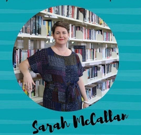 Sarah McCallan's picture