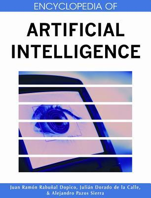 Book cover: Encyclopedia of Artificial Intelligence