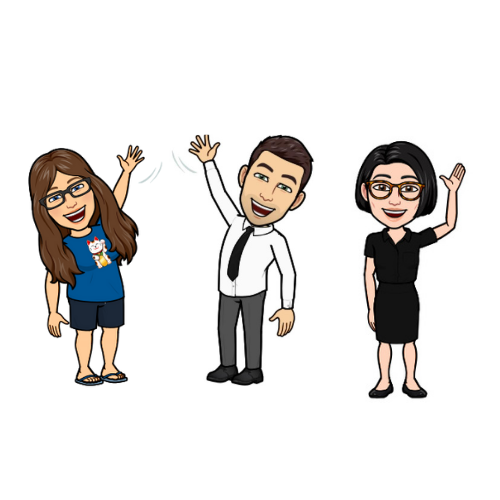 Library and EdTech team