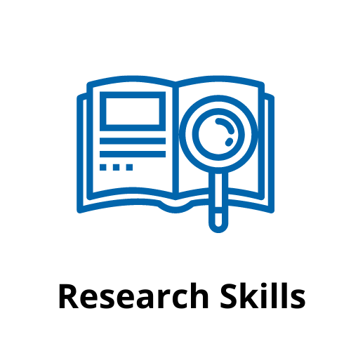 Research Skills Resources