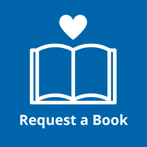 Request a book for the library