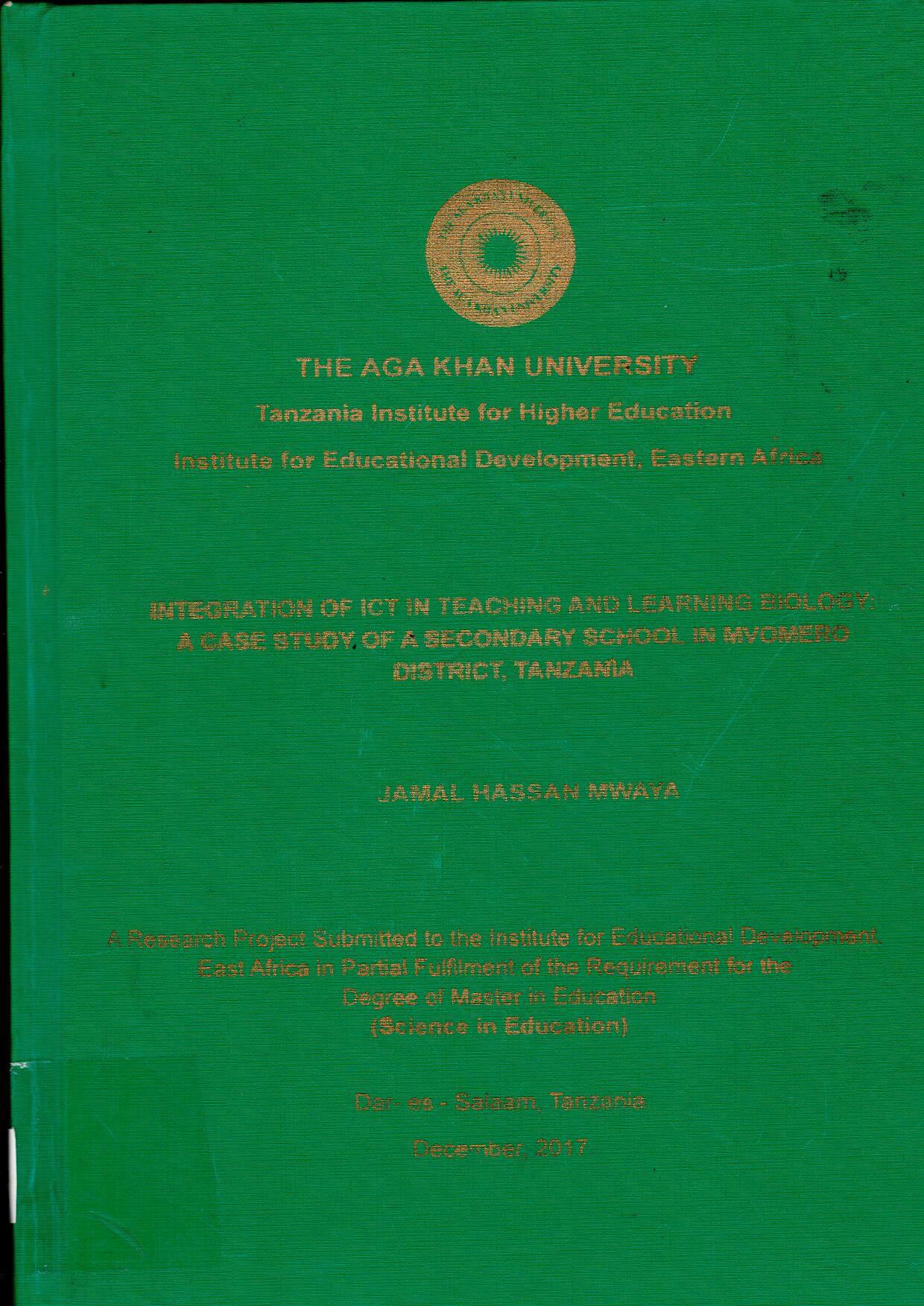 Dissertation support services