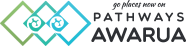 Pathways Awarua logo