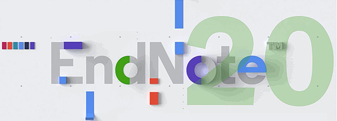 EndNote X20 logo