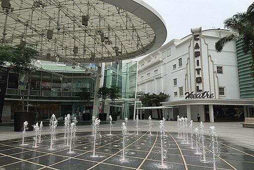 Capitol Singapore