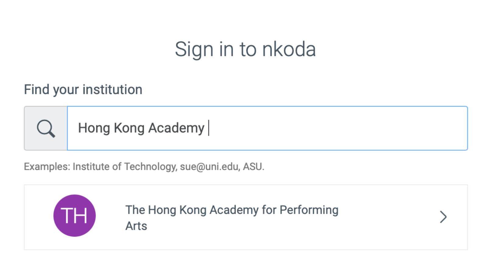 nkoda_search