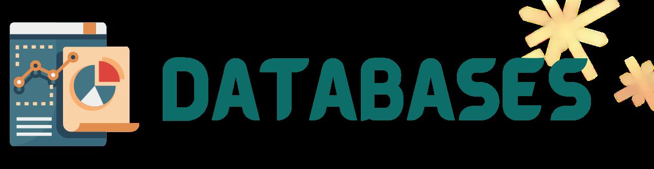 databases logo