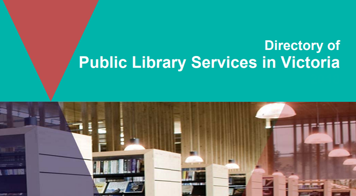 Public Library Directory