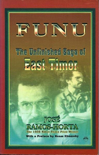 Cover image: Funu: The unfinished saga of East Timor