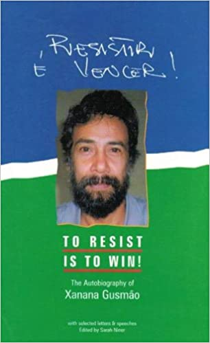 Cover image: To resist is to win!: The autobiography of Xanana Gusmao with selected letters & speeches