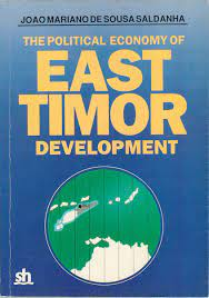 Cover image: The political economy of East Timor development