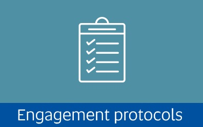 link to engagement protocols page