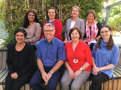 Profile photo of Academic Library Services team - City East