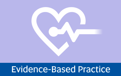 Navigate to Evidence Based Practice guide