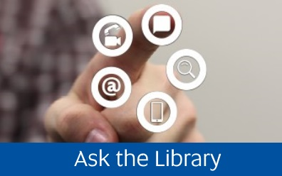 Links out to Ask the Library