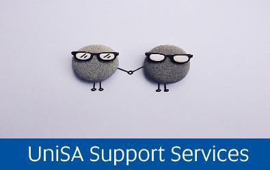 Image of UniSA Support Services