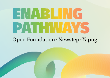 Enabling Pathways