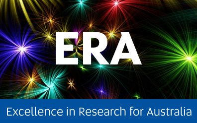 'Excellence in Research for Australia' page - UniSA Library Publishing Guide