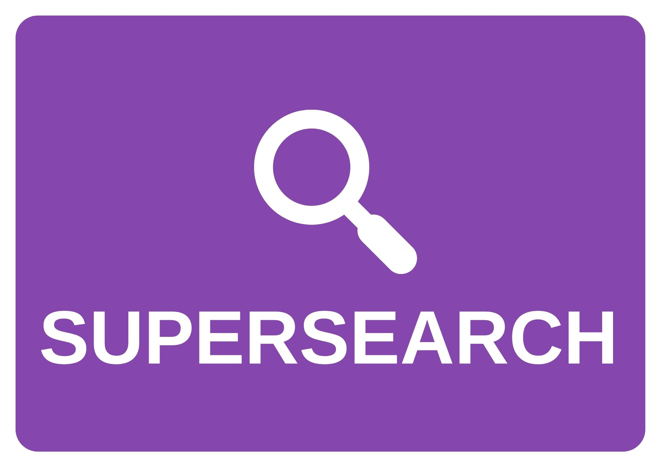 SuperSearch link