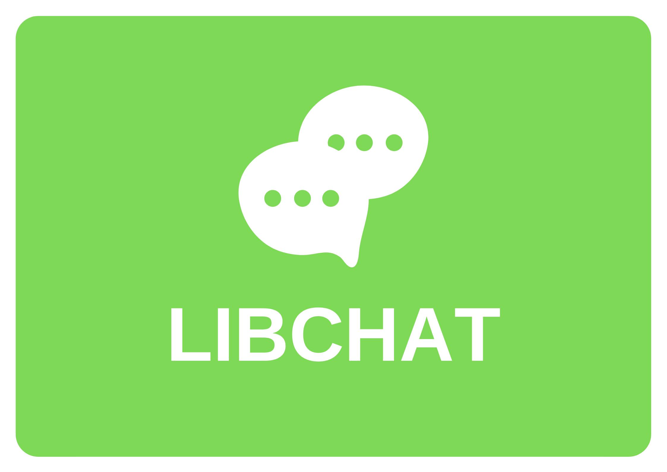 LibChat link