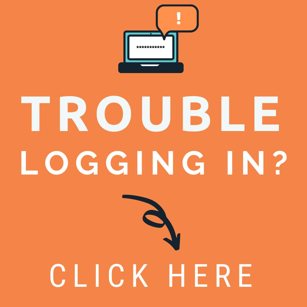 Password management link