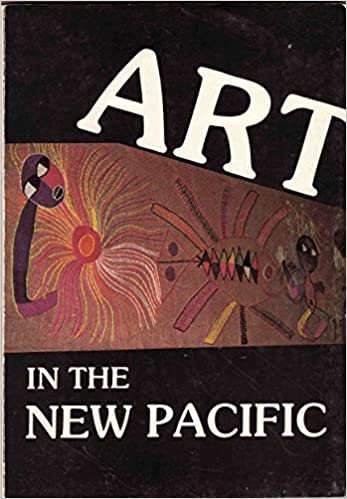 Art in the new Pacific